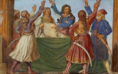 Κεφ. 16: Οι Εθνοσυνελεύσεις και η πολιτική οργάνωση του Αγώνα