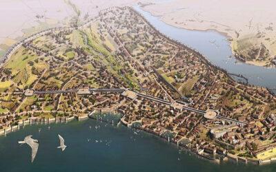 Το Παλάτι, ο Ιππόδρομος και οι Δήμοι